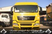 للبيع شاحنات مان الشاصي 514345موديل 2008