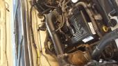 مكينة هايلوكس 2700 نظيفة جدا  المكان الرياض - القصيم