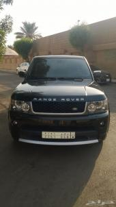 Range Rover Sport HSE 2011 - 21500 KM Only