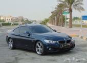 BMW 428i كوبيه الجديده موديل 2014 ومواصفات خاصه Individual (بي ام دبليو الفئه الرابعه كوبيه)