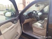 يوكن دينالي 2012 سعودي اسود للبيع