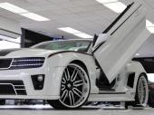 للبيع كمارو مواصفات خاصة 2012 Chevrolet Camaro 2SS