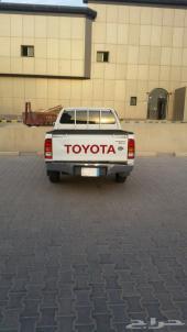 هايلوكس 2010 قطري