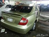 كامري 2003 للبيع