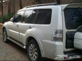 باجيرو 2010 فل كامل للبيع