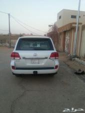 جيب gxr 2010 سعودي