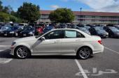 للبيع مرسيدس 2012 Mercedes-Benz C250