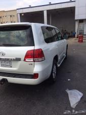 للبيع جيب GXR V.8 سعودي 2010 شدبلد