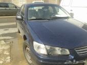 سيارة كامري نظيف 2001