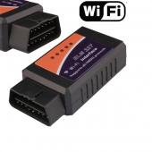 جهاز فحص السيارات WiFi واي فاي للآيفون والآيباد والآيبود ب 100 ريال فقط والشحن مجانا لجميع مدن المم