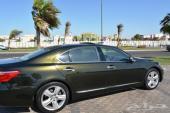 لكزس LS460L لارج سعودي 2011 نظيف جدا  للبيع