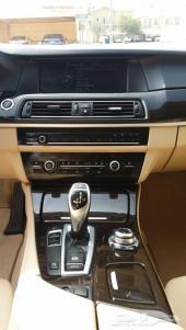 للتنازل BMW 530i