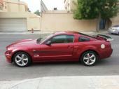 Mustang 2007 GT California Special  American Properties