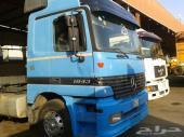 للبيع شاحنة اكتروس موديل98