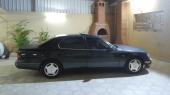 للبيع لكزس ال اس 400 موديل 98 وارد ابوجميل ماشي 110 الف
