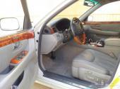 لكزس 2005 Ls 430
