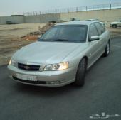 كابرس 2004 LTZ اللون ذهبي نظيييف للمستخدم