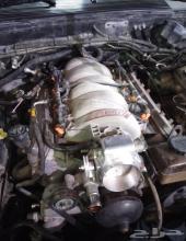 مكينة كابريس 2004 ls1  معدله للبيع
