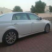 افالون ليمتد 2012 سعودي