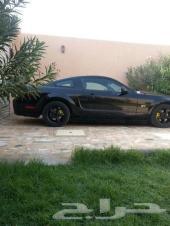 موستنج 2007 GT قير عادي