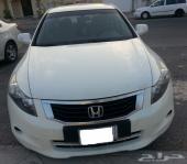 هوندا اكورد 2009 سعودية - يشهد الله ان السيارة طيبة جدآ للمستخدم