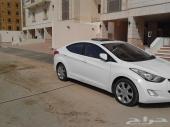 لمن يرغب سياره نظيفه جدا النترا فل كامل الناغي 2012 مكينه 1800
