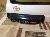 باب لاند كروزر