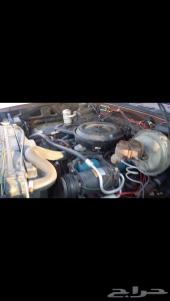 جمس بيج وبني 1978 مكينه 454