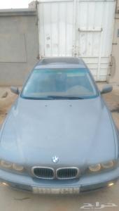 BMW  530   ناغي