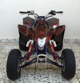سزوكي z400 2013 للبيع