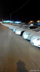 مجموعات سيارات كانت ليموزين (كامري