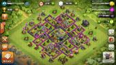 للبيع حساب clash of clans 84