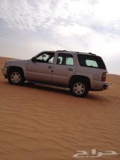 جمس يوكن 2006 دبل سعودي