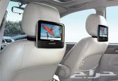 شاشات خلفية تركب على جميع انواع السيارات