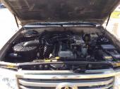 لاندكروزر GXR 2006 بريمي بدي ومحركات وداخلية وكالة