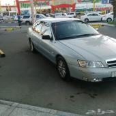 كابرس ls 2006 الحد 18000