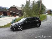 جولف 2012 GTI