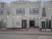 للبيع فيلا درج صاله و 2 شقه غرب الرياض نقبل الصندوق العقارى