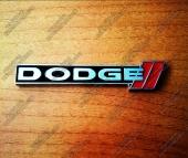 68 بأقل الأسعار .. علامة DODGE للشبك الأمامي .. علامة HEMI للرفرف الجانبي