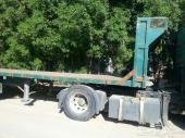 شاحنة مان 2002 للبيع
