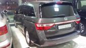 للبيع هوندا اوديسي 2012 فل كامل