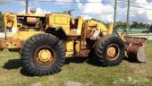 1980 Cat 930 Wheel loader  كاتربيلار 930 شيول