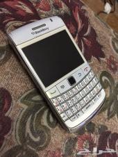 بلاك  بيري 9700 بن مميز ابيض PlN 2266AA61
