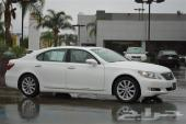 للبيع لكزس VIP   2011 LEXUS LS 460 L