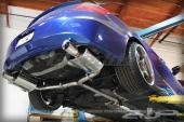 اقزوز ماقنا فلو - انتيك لونق إنجن مع الفلتر  للأكورد 2008-2012 V6