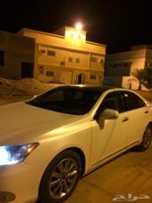 لكزس ES350 2012 سعودية