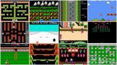 جهاز ألعاب الطيبين لتشغيل ألعاب العائلة وسوبر نينتندو وسيجا وبلايستيشن الأول
