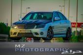 Mercedes-c63