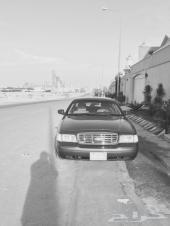 للبيع فورد كراون فكتوريا 2012
