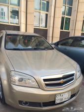 شيفورليه كابريس Chevrolet Caprice 2008 LTZ